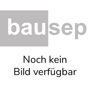 Steuler Stone Collection Pesina Treppenfliese mit Rille 75167 37,5 x 75 cm grau